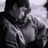 Киносеанс :: Дмитрий Арсеньев