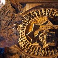 Их купола :: Валерий Гусельников