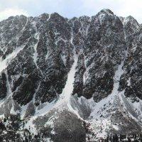 В горах алтая :: Женя Романова