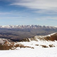 алтайские горы :: Женя Романова