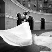 Свадьба :: Инна Кузнецова