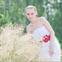 Свадебная прогулка :: Инна Кузнецова