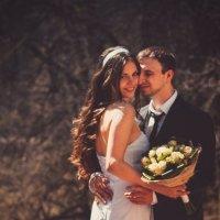 свадьба :: Ирина Феева