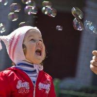 Маленькое счастье :: Светлана Новикова