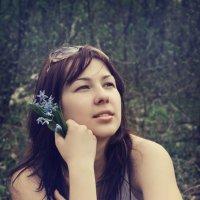 Первые подснежники :: Светлана Новикова