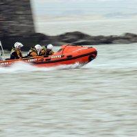 Speed boat :: dennis Bartasevicius