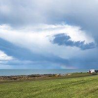 Nice clouds :: dennis Bartasevicius