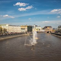 вид с моста :: Aleksey Donskov