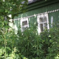 дом родной :: Надежда Овсяникова