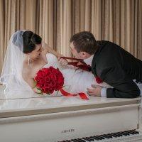 Свадьба Сергея и Анны :: Ксения Позднякова