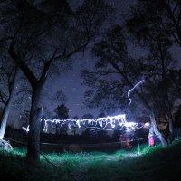 Ночные походушки :: Владимир Куц