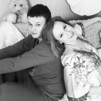 В ожидании чуда!!! :: Алсу Шакирова