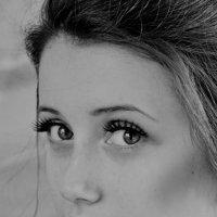 Взгляд Татьяны :: Ольга Осипова