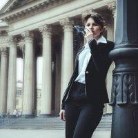 outdoors :: Дарья Романова