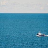 Cliffs sight :: Егор Стаселько