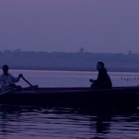 Varanasi, India :: йогеш кумар