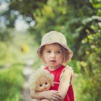 Куклы :: Елена Ященко