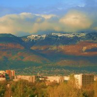 Болгария :: Павел Тюпа