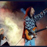 Urian Heep :: Георгий Столяров