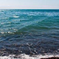 Магия моря :: Елена Васильева
