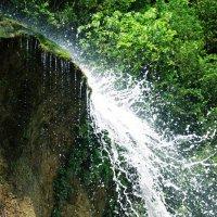 Мощь воды :: Татьяна Гордеева