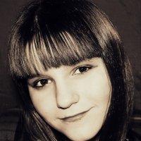 портрет дочери :: Светлана Амелина