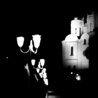 ночь :: Артем Анохин