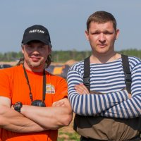 Други :: Дмитрий Тихомиров