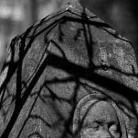 Лики смерти :: Татьяна Горд