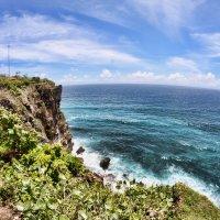 Bali Uluwatu :: Алексей Рогальский