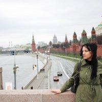 Прогулка по Москве :: Илья :)