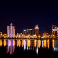 Екатеринбург :: Максим Вакорин