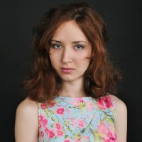 Алёна :: Женя Рыжов