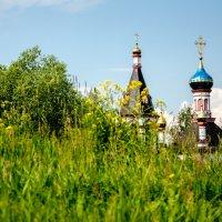 купола :: Борис Калюжный