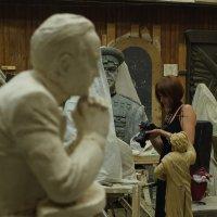 Потревоженный покой :: Mikhail Khorev