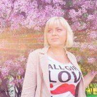 Блик :: Диана Василенко