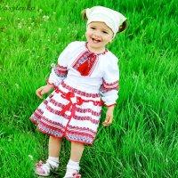 Детство... :: Диана Василенко