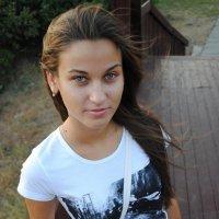 2 :: Вероника Полканова