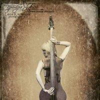 фотопроект  «Music in my heart» :: Елена Карталова