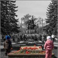 9 мая. :: Евгений Герасименко