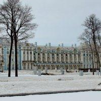 Екатерининский дворец :: Олег Попков