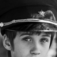 # :: Ольга Донец