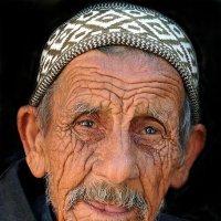 Старик :: Георгий Столяров