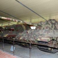 Tiger II :: Олег Савин