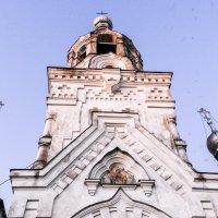 Десятинный монастырь. :: Виктор Орехов