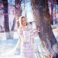 Зима :: Екатерина Тырышкина