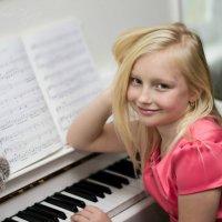 пианино :: Tatyana Belova