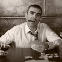 Игра :: Валерий Нечистяк