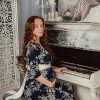 В ожидании :: Tatyana Smit