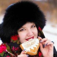 Женечка :: Аня Валеева